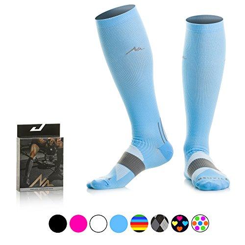 NEWZILL Compression Socks 20 30mmHg Women