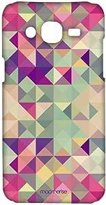 جراب Mcmerise Kaleidoscope Sublime لهاتف Samsung On5 Pro