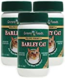 3-PACK Barley Cat (9 oz), My Pet Supplies