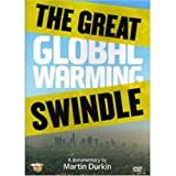 Buy The Great Global Warming Swindle (DVD)