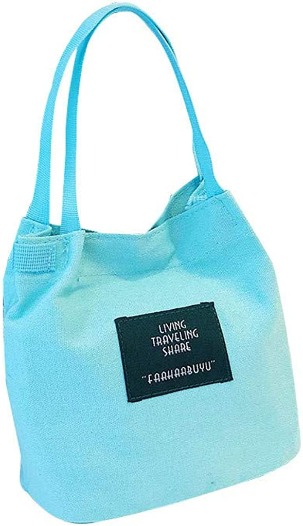 Women's Bag Canvas Bag...