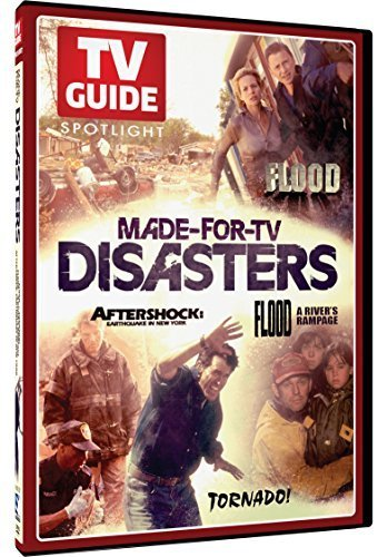 TV Guide Spotlight: Made-For-TV Disasters by Mill Creek Entertainment
