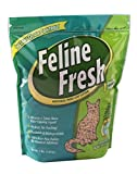 Feline Fresh Natural Pine Cat Litter 7 lbs. (2 Packs)