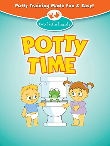 Potty Time (Best Potty Training Videos For Toddlers)