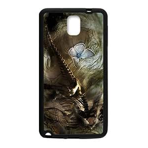 NICKER Creative Dinosaur NICKER Custom Protective Hard Phone Cae For Samsung Galaxy Note3