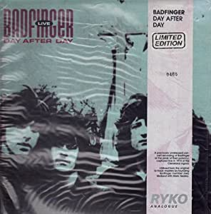 Badfinger - Day After Day [LP VINYL] - Amazon.com Music
