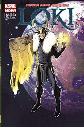 Loki: Bd. 3