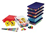 Learning Resources Hands-On Standards Manipulatives Kit: Grades 1-2