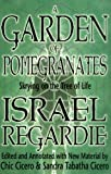cover of Garden Of Pomegranates