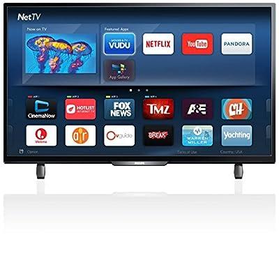 """Philips 4000 40PFL4901 40"""" 1080p LED-LCD TV - 16:9 - HDTV - Black"""