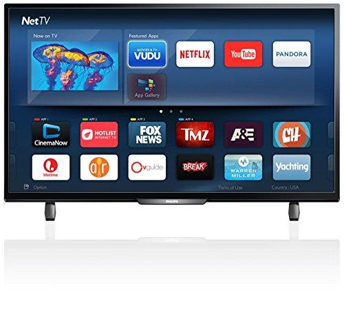 """Philips 4000 40PFL4901 40"""" 1080p LED-LCD TV - 16:9 - HDTV..."""