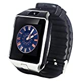 Relojes Inteligentes Best Deals - Reloj Celular Smartwatch Bluetooth Pantalla Touch Para Android Iphone
