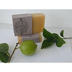 Jabón de limón con miel de 135 Grs.