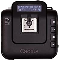 Cactus Wireless Flash Transceiver V6 IIs for Sony