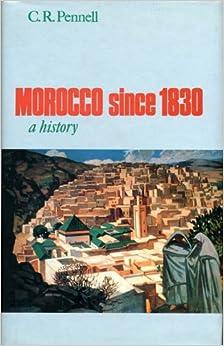 Descargar Novelas Torrent Morocco Since 1830: A History Patria PDF
