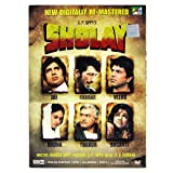 Old Bollywood Movies Sholay Amitabh Bachchan