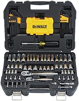 Dewalt Dasco Pro 108-Piece Mechanics Tools Set