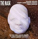 singer mask - The Mask