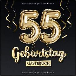 Frau geburtstag 55 Geburtstagssprüche für