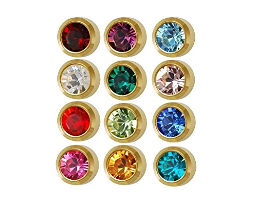 Caflon Piercing Earrings Assorted Colors product image