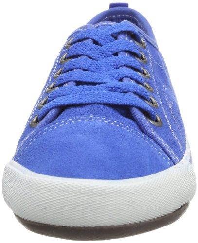 Lico Hawaii 540146 Mädchen Sneaker Blau (Royalblau)