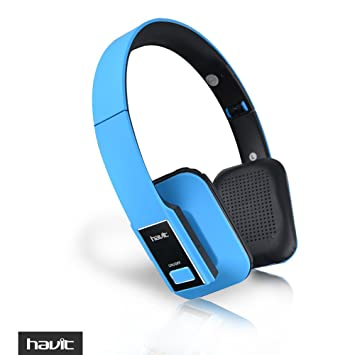 HAVIT® HV-H2532BT 3.0 Bluetooth Headset Wireless Kopfhörer, Beide ...