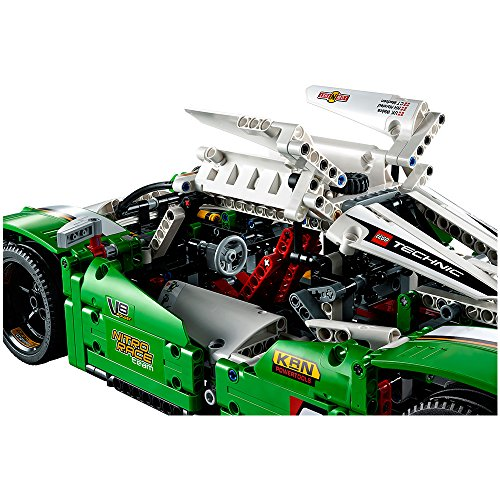 LEGO Technic 24 Hours Race Car 42039 by LEGO (Image #6)