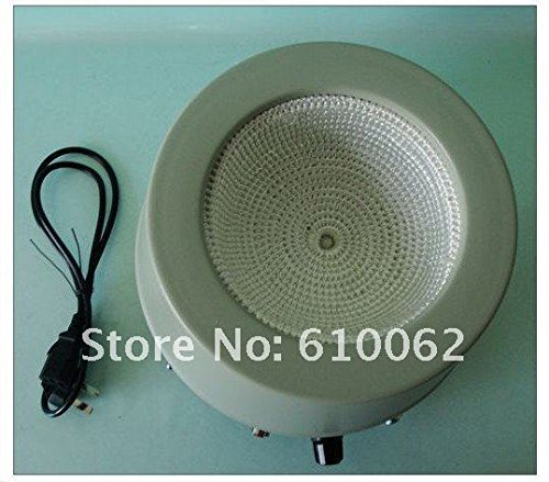 1000ml Electric Temperature Regulation Heating Mantle (thermostatic, adjustable) Beijing Getty Laboratory Glassware Co.