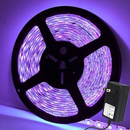 Ultraviolet Led Rope Light in US - 3