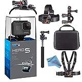 GoPro HERO5 Black Camera Base Bundle