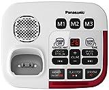Panasonic Amplified Cordless Phone KX-TGM420W