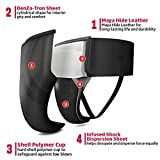 RDX Groin Protector for Boxing, Muay