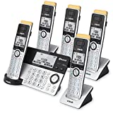 VTech IS8151-5 Super Long Range 5 Handset DECT 6.0