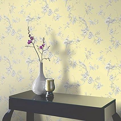 10,05 m x 0,53 m Amarillo-422804 Arthouse 422804 Option 2-Papel Pintado 5