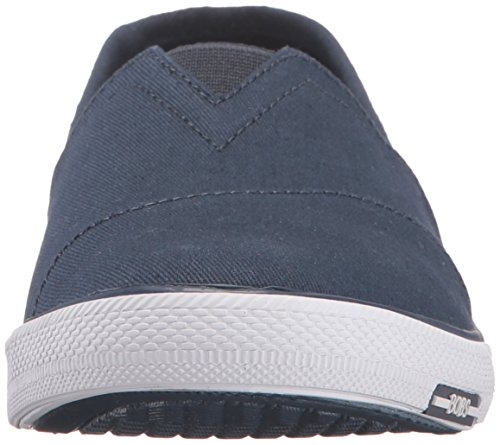 Skechers Bobs Womens Lotopia Niceville Flat Navy