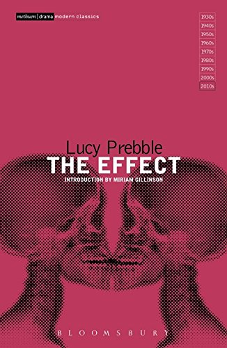 Text Effect (The Effect (Modern Classics))