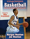 img - for Coaching Basketball Successfully - 3rd Edition 3rd edition by Wootten, Morgan, Wootten, Joe (2012) Paperback book / textbook / text book