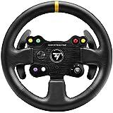 Thrustmaster TM Leather 28 GT Wheel Add-On ステアリング・ホイール・アドオン KB344 4060057 [並行輸入品]