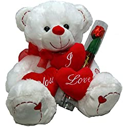 "Delight ExpressionsTM ""Bundle on Love"" - Valentine's Day Gourmet Gift"