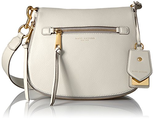 Dove Saddle Recruit Marc Jacobs Bag z1xxIw
