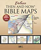 BOOK: Deluxe Then and Now Bible Maps 2.0: New and