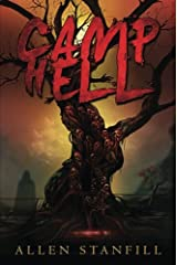 Camp Hell Paperback