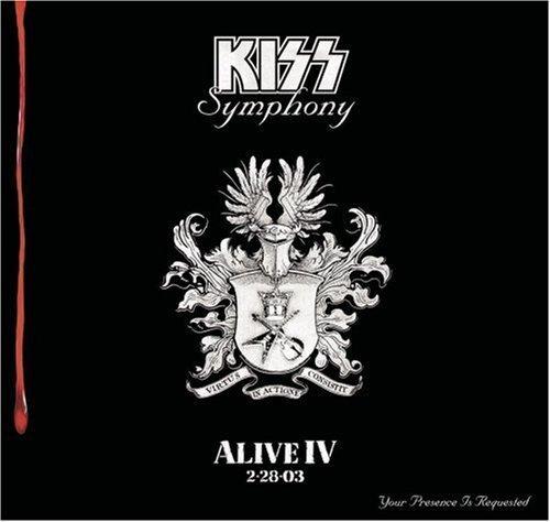 kiss symphony alive iv - 4