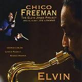 Elvin: Tribute to Elvin Jones