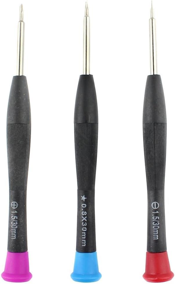 Repairs Kits JF-851 8 in 1 Repair Tool Set for iPhone Repairs Tools