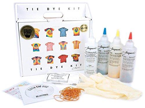 Jacquard Tie Dye Kit ()