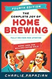 The Complete Joy of Homebrewing Fourth Edition, Charlie Papazian, 0062215752