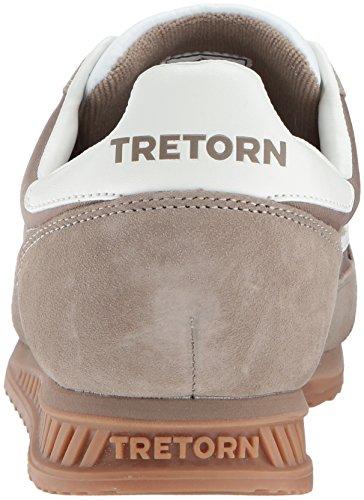 Sneaker Uomo Tretorn Mens Rawlins7 Marrone Chiaro