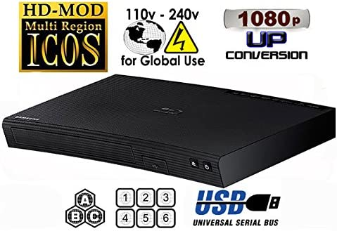 best blu ray player consumer reports