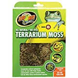 Zoo Med Terrarium Moss 30 to 40 Gallon